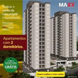 Apartamento Ferraz de Vasconcelos