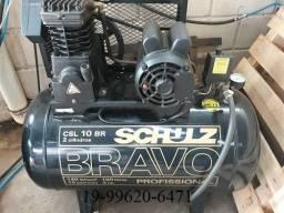 Vendo Compressor Schlz 10 pes