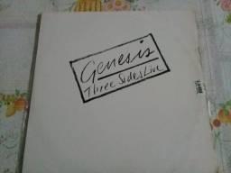 Lote De Lp´s Vinil - Genesis, 4 Discos