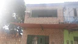Casa duplex para vender