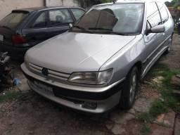 Peugeot 2.0 s 16