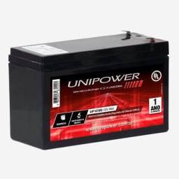 Bateria unipower 12V/9Ah