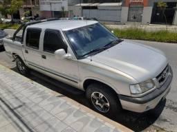 S10 Deluxe 2.5 2000