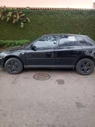 Vendo Audi A3 1.8 T
