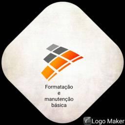 Formatação e serviços gerais