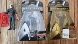 Bonecos Jornada nas Estrelas Action Figure Star Trek