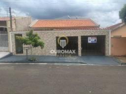 Casa com 3 quartos à venda, por R$ 269.000 - Cohab - Ourinhos/SP.