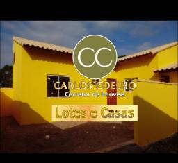 "J""959*Belíssima Casa no Condomínio Gravatá I em Unamar"