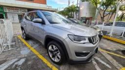 Jeep Compass longitude 2.0 aut. 2020