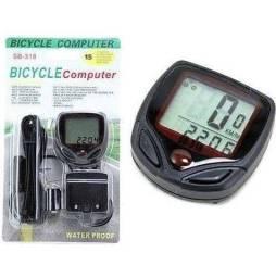 Velocímetro bike computador de bordo//entrega gratuita