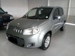 Fiat Uno 2015 completa manual