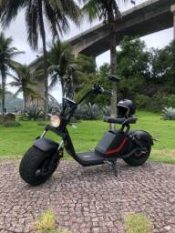 Scooter/Patinete Elétrico 3000W - Nota Fiscal Garantia 5 meses