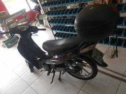 Moto Safra Zig  50