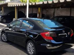Honda Civic 2012 Entrada 6.000