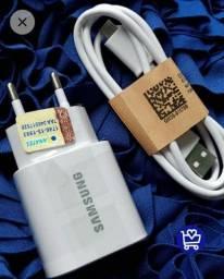 Carregador Samsung - Faço entrega