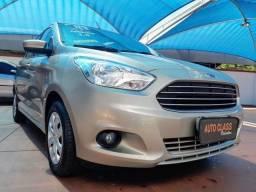 Ford ka + 2018 1.5 se 16v flex 4p manual