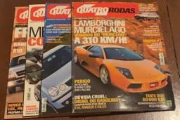 Revista Quatro Rodas Ano:2002 - 42