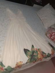 Vestido Novo Nunca usado