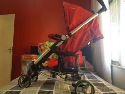 carrinho de bebe +bebe conforto +canguru