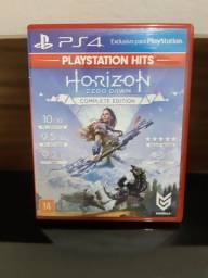 Jogo PS4 Horizon Zero Dawn (Guarabira)
