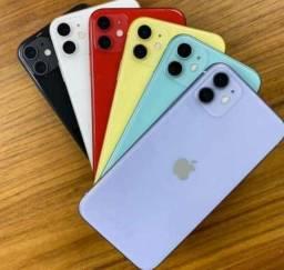 iPhone em até em 12x parcelado