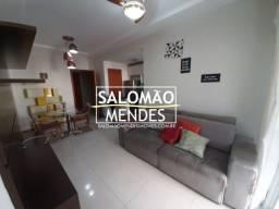 Apartamento Mobiliado em Batista Campos. Nascente, Alto