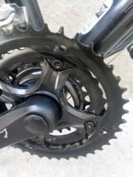 Bike speed Venzo tamanho 50