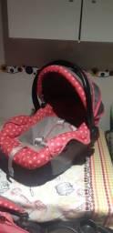 Bebê Conforto BabyHappy