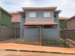 Sobrado para venda no bairro Jardim Alvorada em Alfenas MG