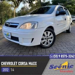Chevrolet Corsa Maxx 2012 1.4 Completo