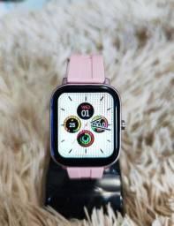 Relógio feminino digital inteligente smartwatch P8 Pró Max