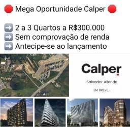 Apartamento de 2 e 3 quartos na Barra da Tijuca