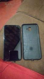 Vendo celular J6+Plus