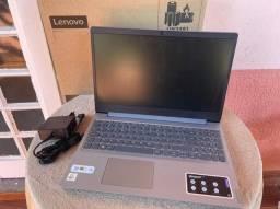 Notebook Lenovo S145- 15iiL (6 meses de garantia)