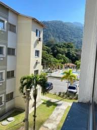 Título do anúncio: Apartamento de 02 quartos no Sahy - Mobiliado - Costa Verde - Mangaratiba - Rj
