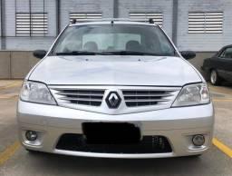 Renault Logan Exp 1.0 16v - 2009