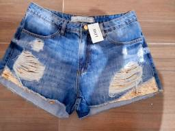 Shorts jeans Limelight