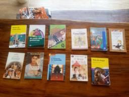 Desapego de livros