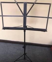 Suporte pra Música - Music Stand