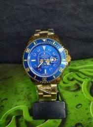 Relogio Rolex submariner Primeira Linha