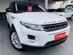 RANGE ROVER EVOQUE 2014/2014 2.0 PRESTIGE 4WD 16V GASOLINA 4P AUTOMÁTICO