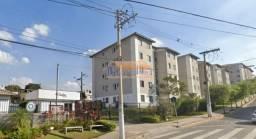 Apartamento à venda com 2 dormitórios em Vila oeste, Belo horizonte cod:46277