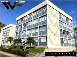 Apartamento à venda com 2 dormitórios em Fazendinha, Curitiba cod:w.a10940