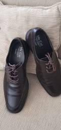Sapato social Mr Cat