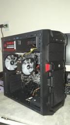 PC Gamer AMD Athlon 3000g