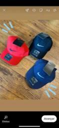 Boné Nike Infantil Original