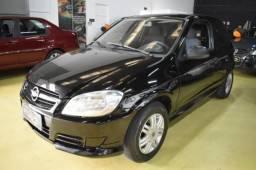 Título do anúncio: Chevrolet celta 2009 1.0 mpfi life 8v flex 2p manual