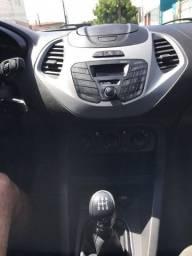 Ford K oportunidade