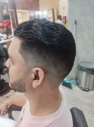 Vaga de barbeiro profissional