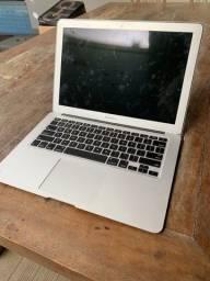 Carcaça MacBook Air 2015 + Carregador e extensor